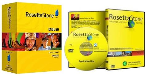 Curso de INGLÉS AMERICANO de Rosetta Stone