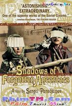 Bóng Tối Trong Ngôi Làng - Shadows Of Forgotten Ancestors Tập 1080p Full HD