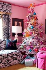 Nov 27 - Pink Christmas