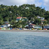 Gouyave Coastline