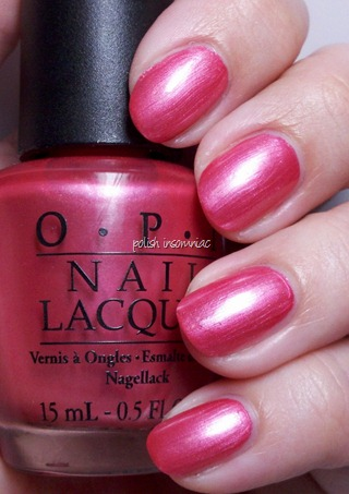 OPI Your Web or Mine