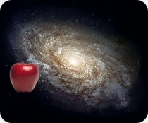 Apple-Galaxy