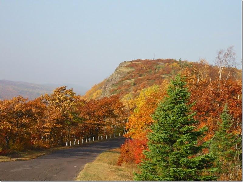 brockway mountain drive