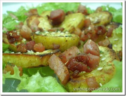 Salada Crocante de Batata Doce2