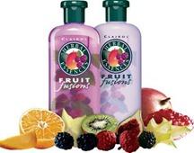 Fruit shampoo 1