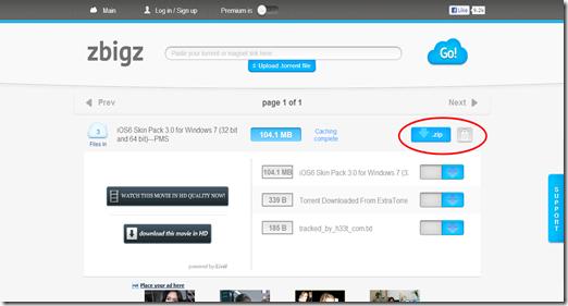zbigz.com myfiles