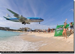 airport st marteen