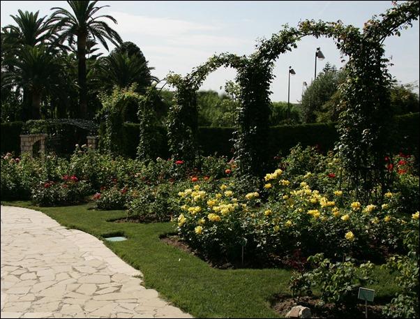حدائق موناكو