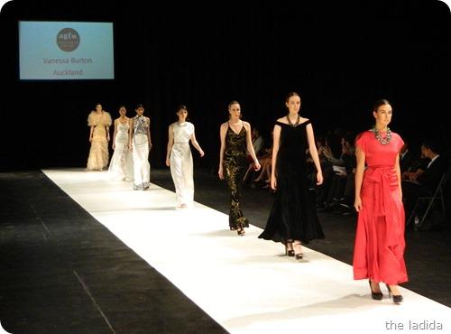 Vanessa Burton - AGFW Fashion Show 2012 (14)