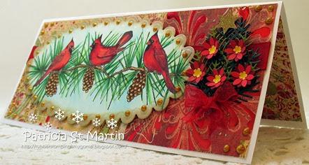 Cardinal Branch 2013  l