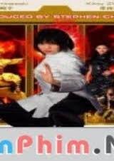 Cô Gái Thiếu Lâm (Shaolin Girl) (2008)