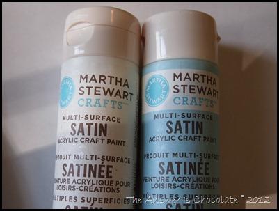 Martha Stewart Satin