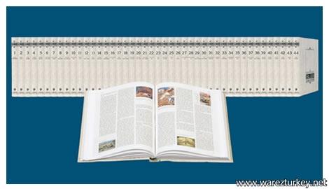 İslâm Ansiklopedisi - 44 Cilt Dev Arşiv Tek Link indir