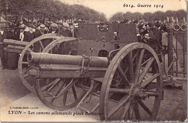 6214 Guerre 1914 canons _0002-001