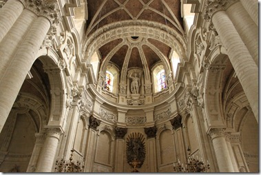 église saint Jean Baptiste au béguinage 聖ジャン・バプテスト・オ・べギナージュ教会