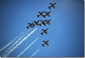 FrecceTricolori_MB-339s_Aeromacchi_7
