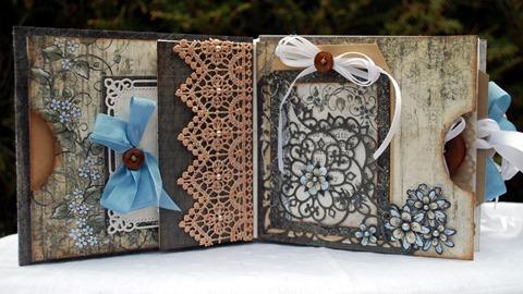 Paper bag album 3
