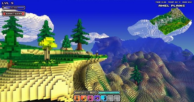 cube world alpha tipps 03