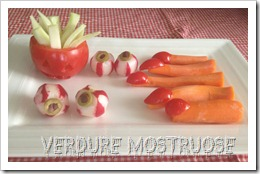 verdure halloween