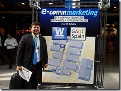 eComm-Marketing Madrid 2011