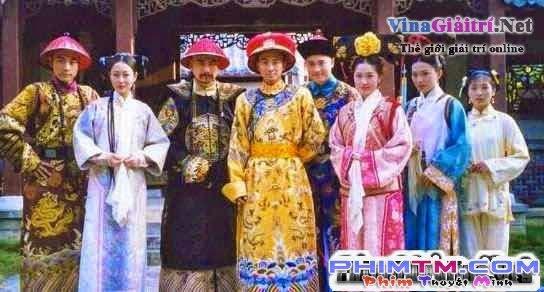 Công Chúa Hoài Ngọc - Princess Huai Yu
