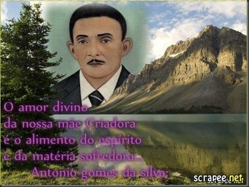 ANTONIO GOMESNIVER