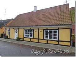 Støvlet-Catrines hus