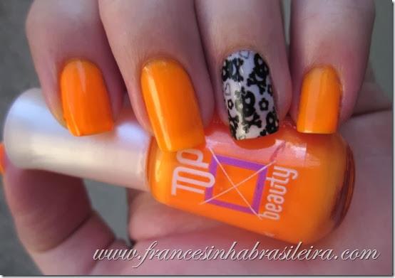 Pumpkin Top Beauty