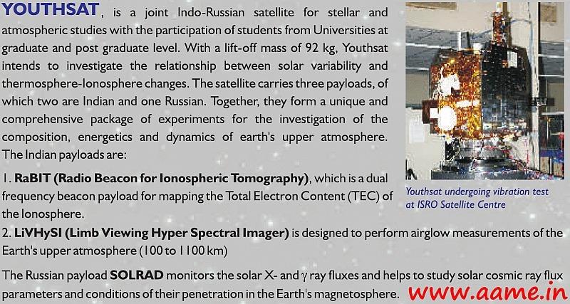 ISRO-PSLV-C16-YouthSat-Satellite-India-Russia-R