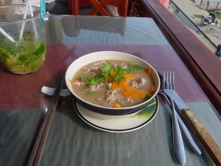 Supa vietnameza