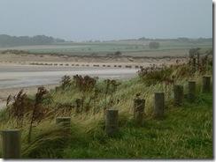 cvoastal defences northumbria