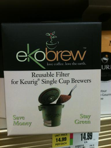 Ecobrew