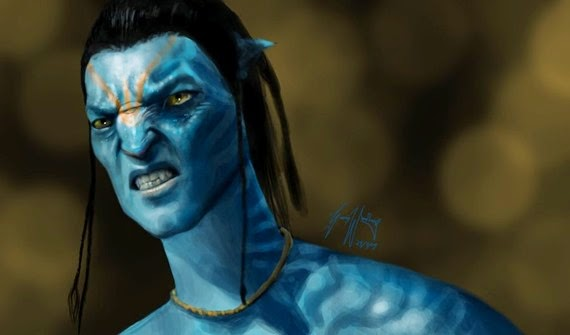 AVATAR_by_gavwoodhouse