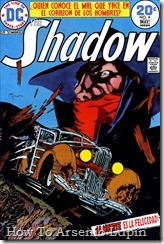 P00004 - The Shadow v1 #4