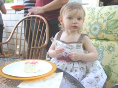 5.19.12 Bella 2nd birthday party2