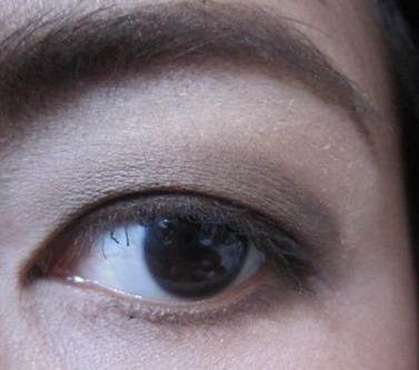 natural eye look 1-4