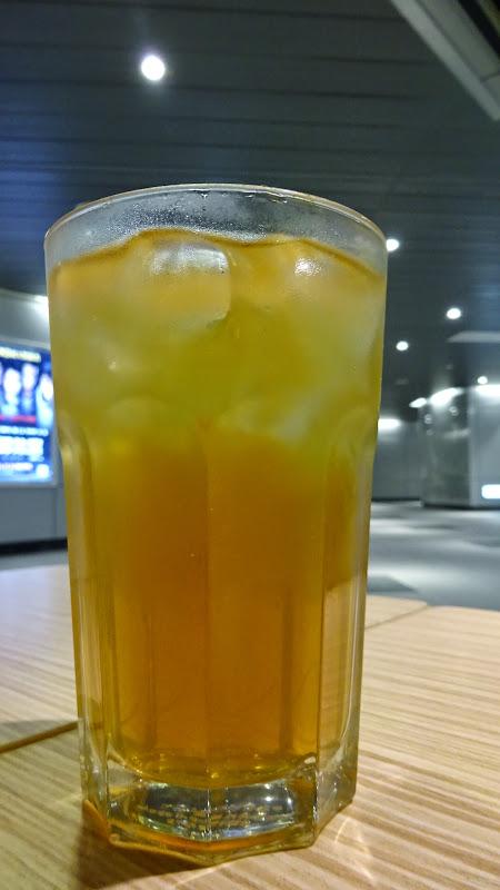 幸福樂手咖啡館 Erato Cafe 龍眼花蜂蜜醋.JPG