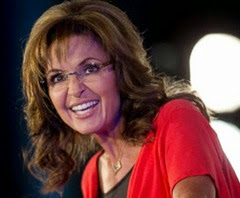 Sarah Palin TV Channel Twitter Mockery