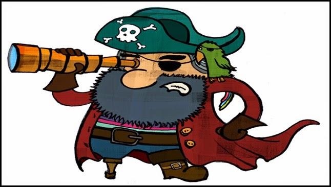 Jerga Pirata