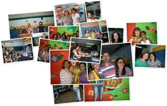 Exibir CAIC Jorge Amado - Festejos Juninos 2011 - Equipe