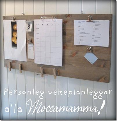 Moccamamma