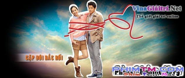 Cặp Đôi Rắc Rối - Phim Đài Loan Hay