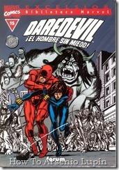 P00015 - Biblioteca Marvel - Daredevil #15