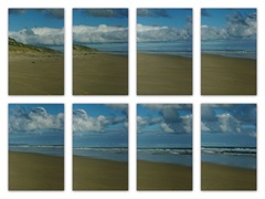 Series of Photos used to Create the Panorama