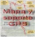 Megalitismo en el raso de Legaire - Mapa y gps