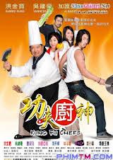 Kung Fu Đầu Bếp