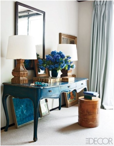 peacock-blue-desk-elle-decor1