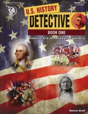 U.S. History Detective