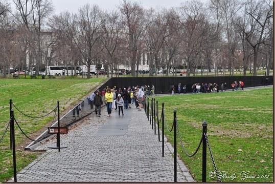 04-02-14 Viet Nam Memorial 02