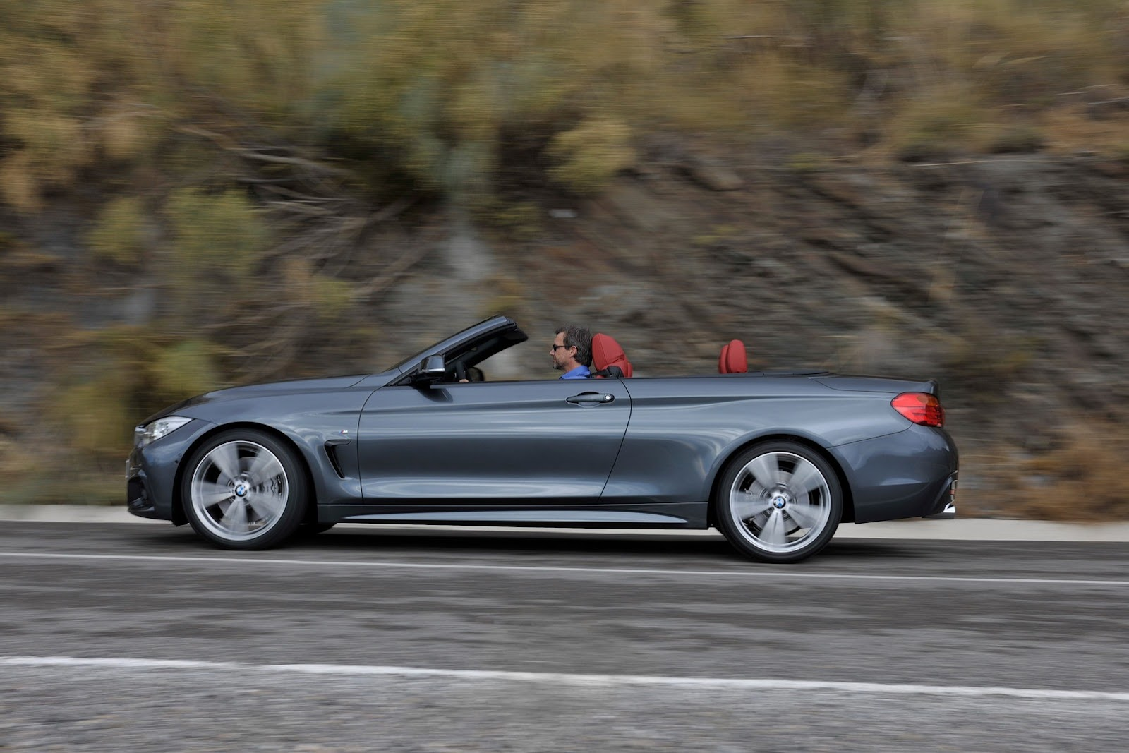 Now Its Official BMW Releases Official Series Convertible - 2013 bmw 4 series convertible